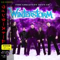 Winterstorm - The Greatest Hits Of (Compilation) (Japanese Edition)