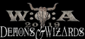 Demons & Wizards - Wacken Open Air (Live)