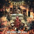 Sceptre - One Shot One Kill (EP)