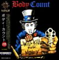 Body Count - Will Kill For Money (Compilation)
