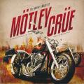 Various Artists - The Many Faces Of Motley Crue - A Journey Through The Inner World Of Motley Crue (Compilation)