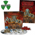 Kreator - London Apocalypticon - Live at The Roundhouse (Mailorder Edition) (Live)
