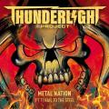 Thunderlight Project - Metal Nation: Hail To The Steel