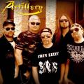Artillery - Studio Discography (1985 - 2018) (Lossless)