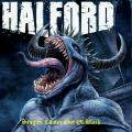 Halford - Singles Comes Out Of Black