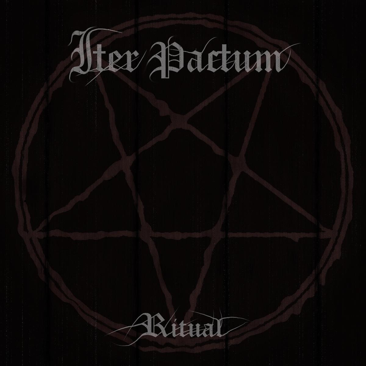 Iter Pactum Ritual