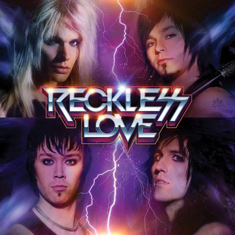 Reckless Love дискография скачать торрент - фото 2