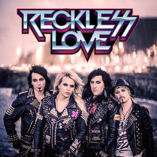 Reckless Love дискография скачать торрент - фото 3