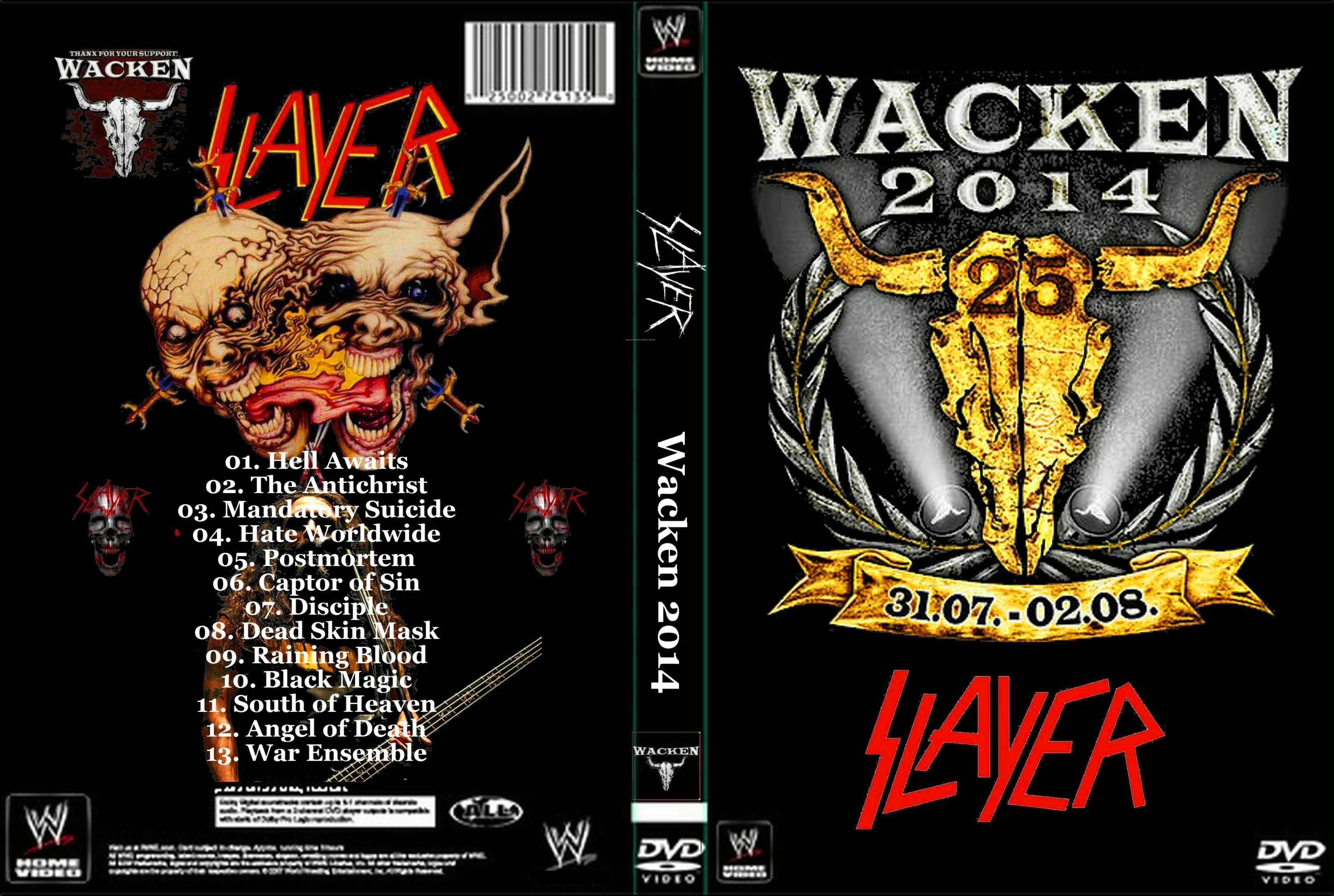Slayer reign in blood album torrent download | Download