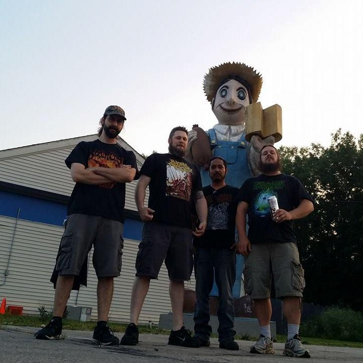 Anal blast discography torrents with