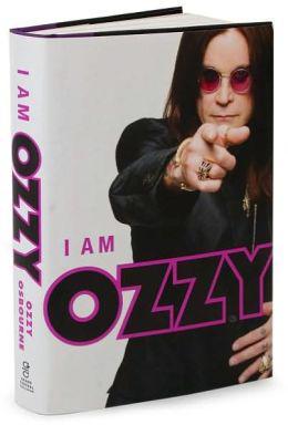 I Am Ozzy Epub