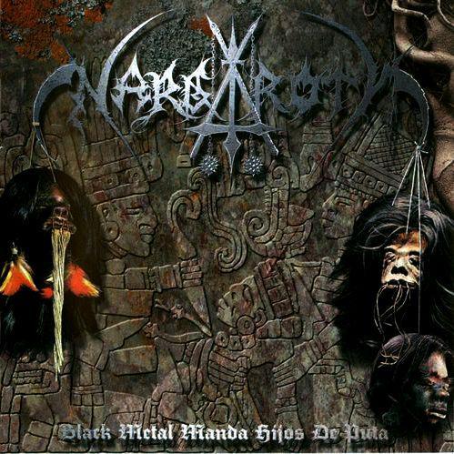 Black metal скачать