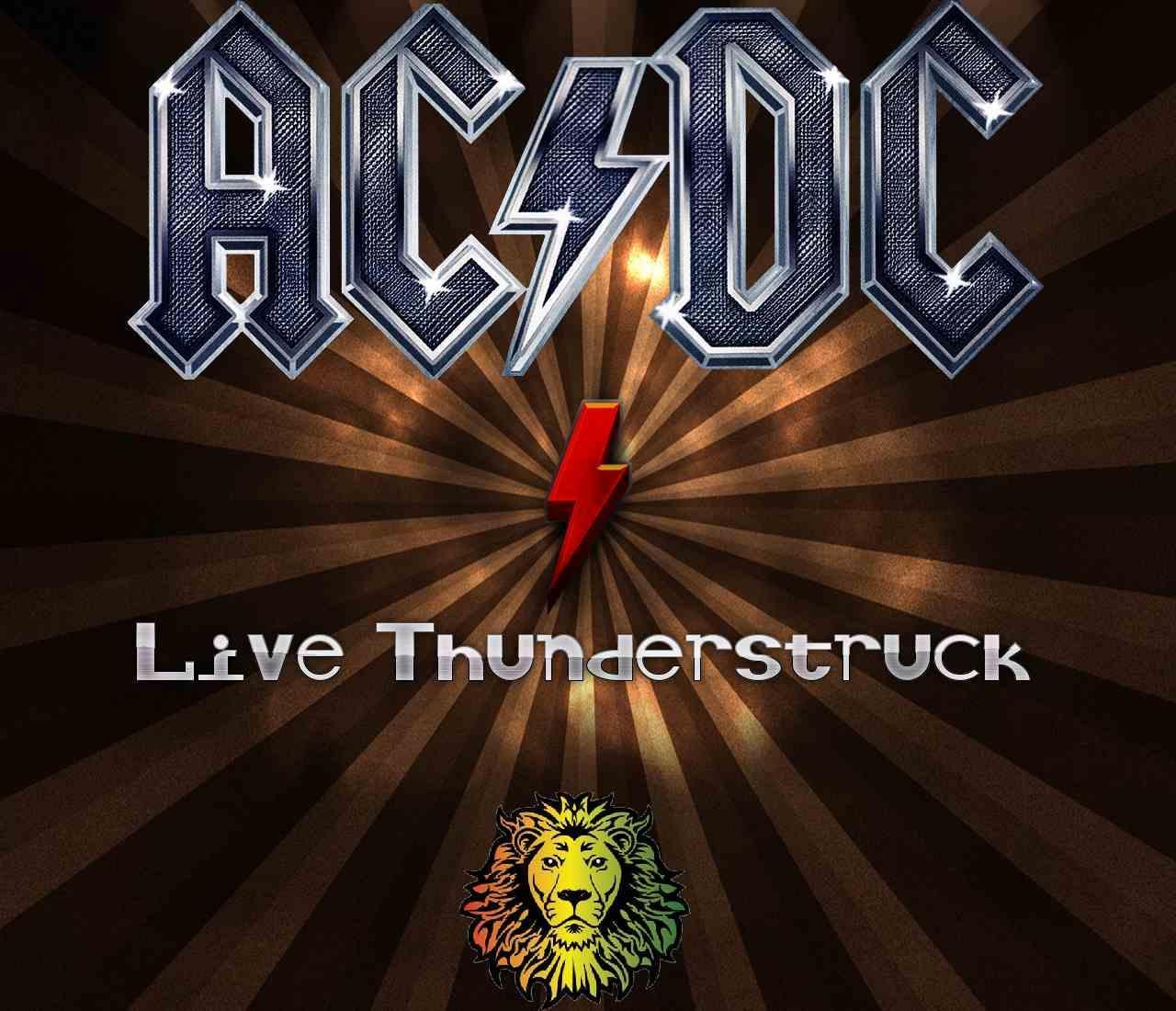 ac dc thunderstruck download mp3