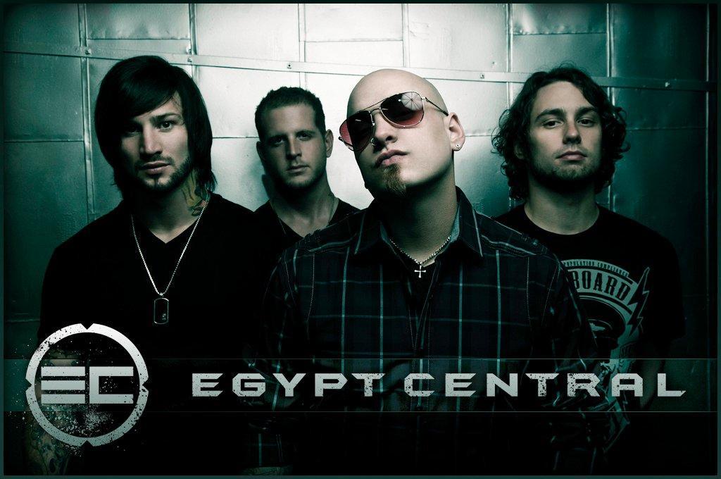 скачать дискография Egypt Central торрент - фото 8