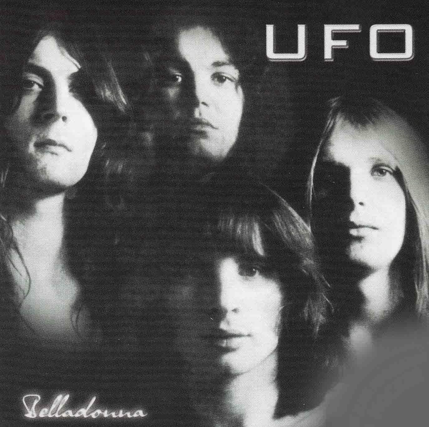 ufo belladonna скачать