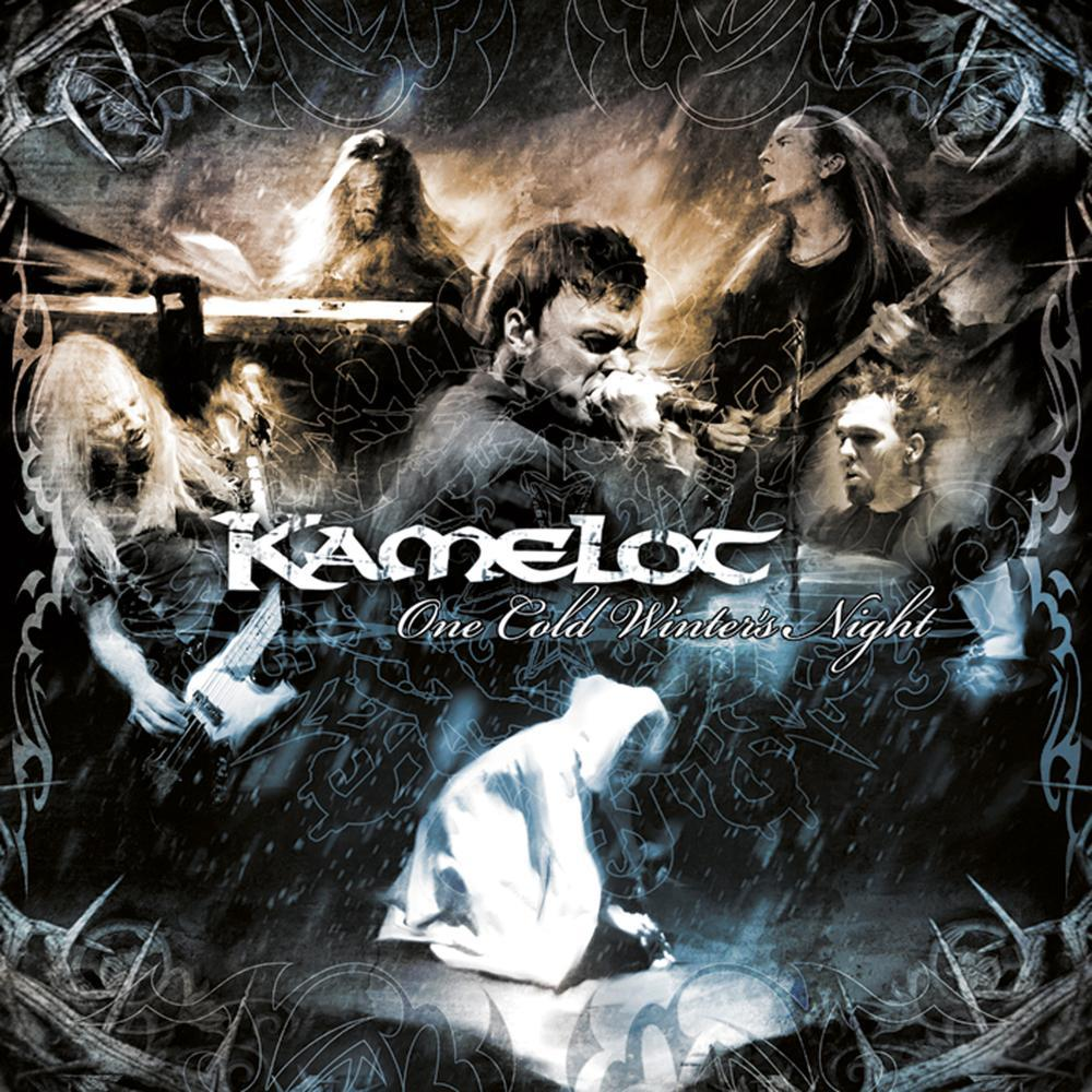 Kamelot - one cold winters night (2007)