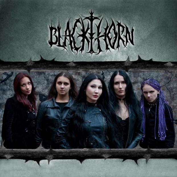 Blackthorn дискография скачать торрент