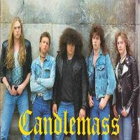 Candlemass - Doom Songs The Singles 1986-1989