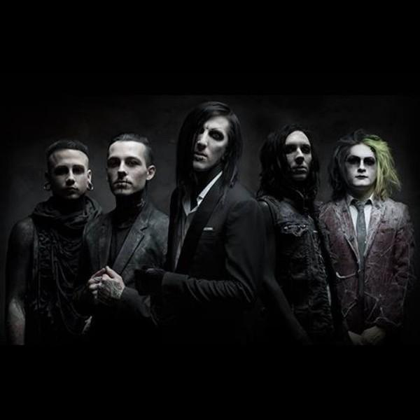 motionless in white discography torrent