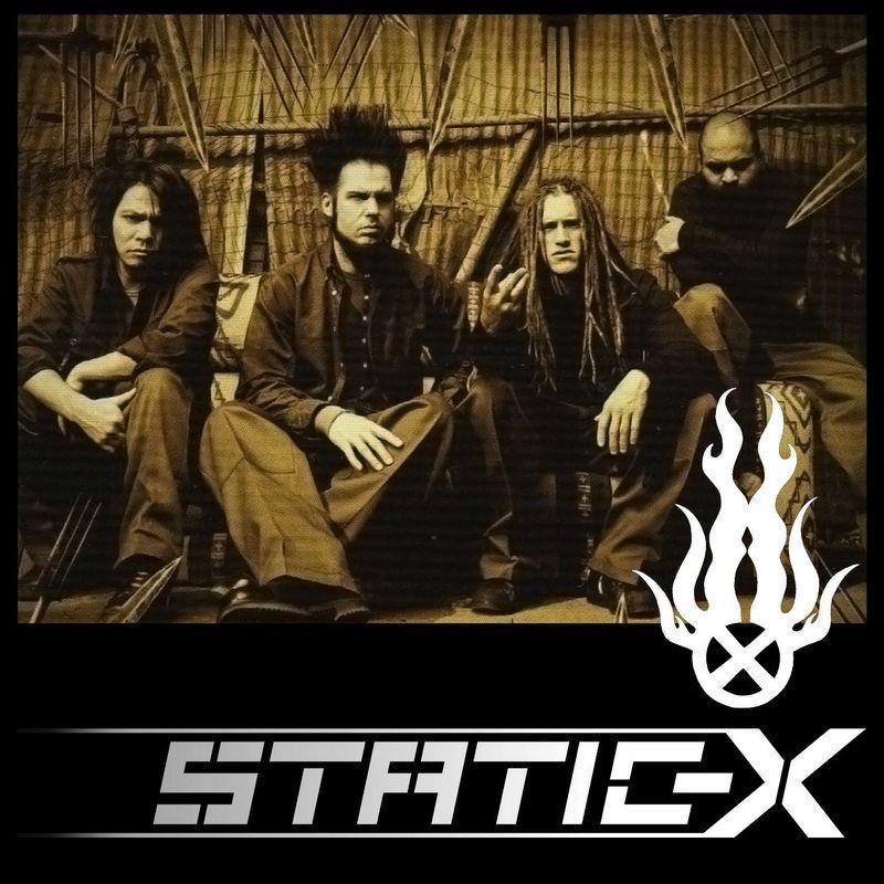 Static x скачать все альбомы торрент
