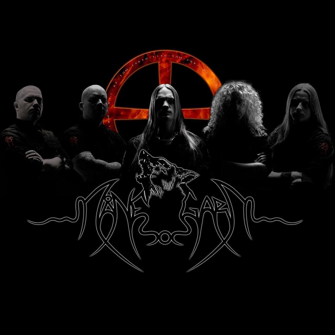 Månegarm discography (1998 2015) ( epic metal) скачать.