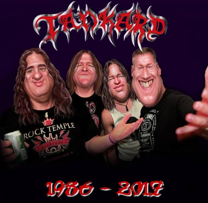Interview with gerre of tankard