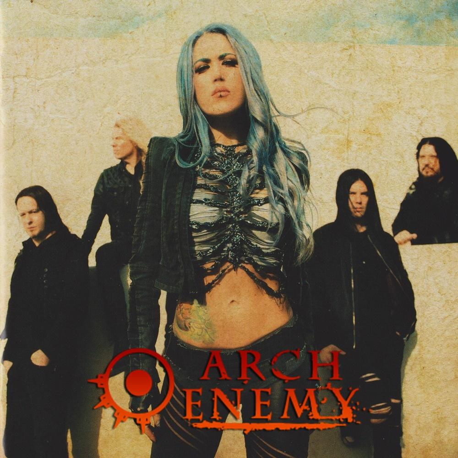 Arch enemy скачать все альбомы торрент.