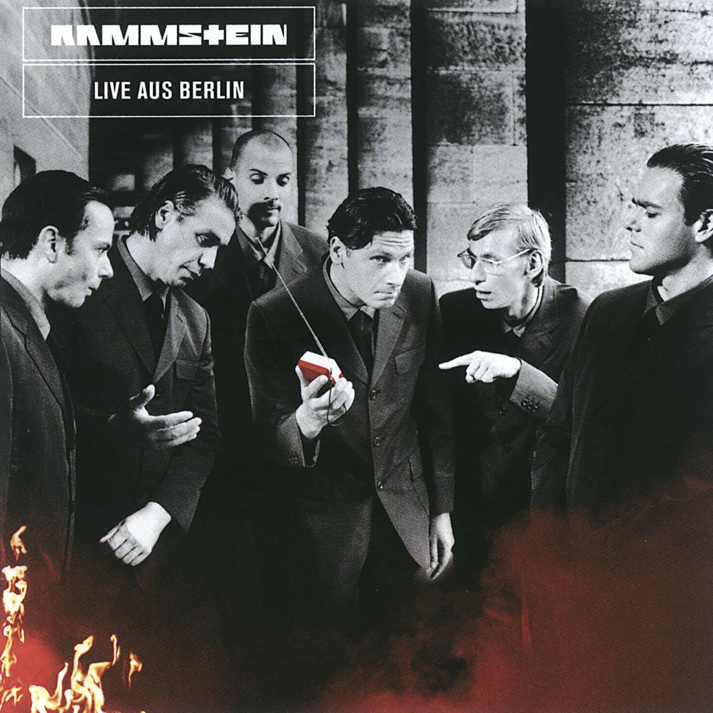 Скачать бесплатно mp3 rammstein live aus berlin