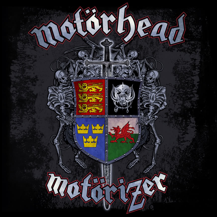 Motorhead the very best of rar