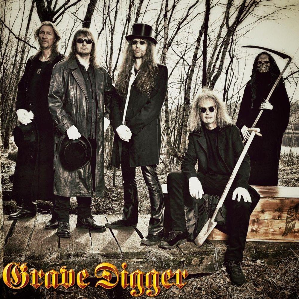grave digger discography 1984 2017 lossless heavy power metal. Black Bedroom Furniture Sets. Home Design Ideas