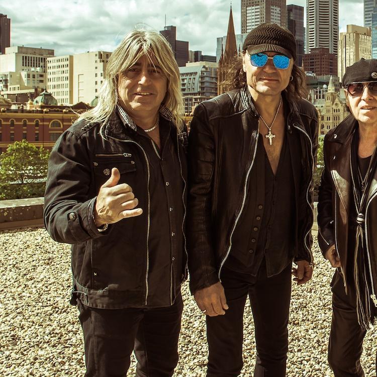 Scorpions golden ballads (2001) 2cd [ape|lossless].
