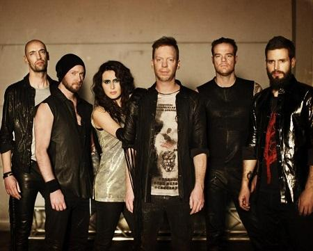 Within temptation hydra mp3 320 torrent.