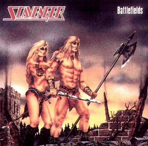 an analysis of a heavy metal album