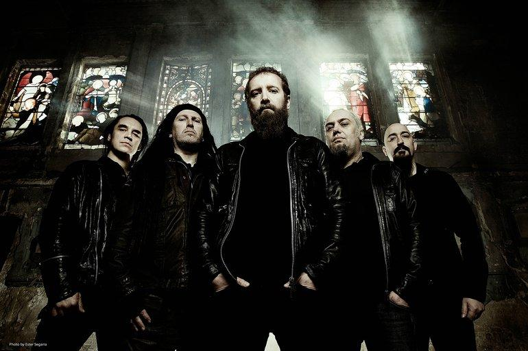 paradise lost discography