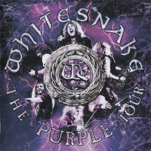 Whitesnake the purple tour (live) (bdrip 720 p) (2018, hard rock.