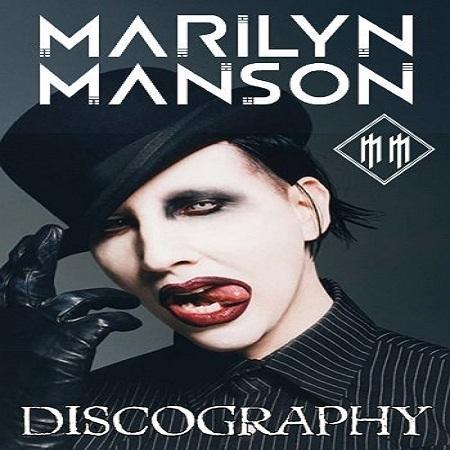 Marilyn manson discography   album artwork   lps, eps, singles.