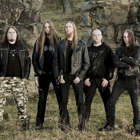 Viking/black/folk metal) manegarm дискография / månegarm.