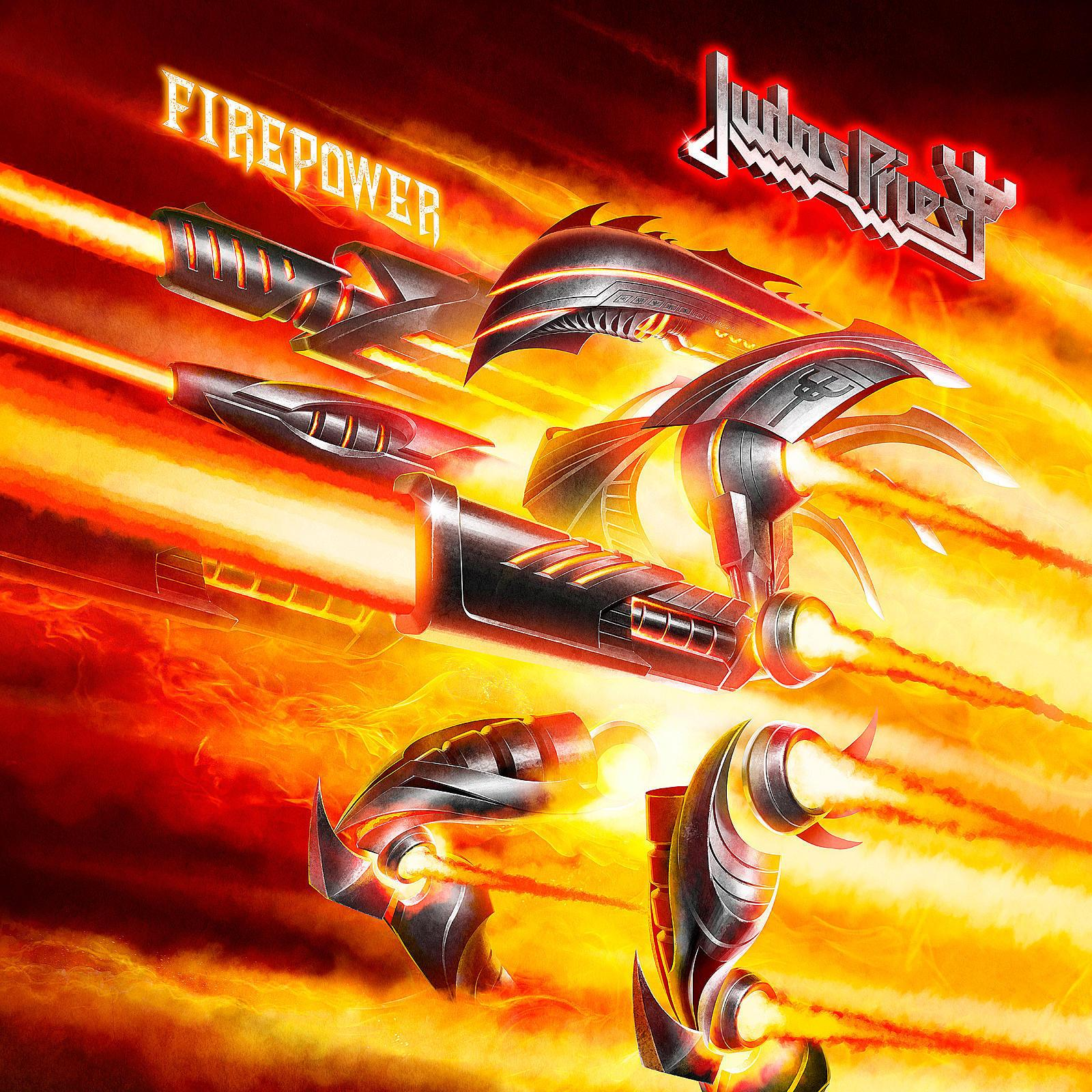Judas priest discography (1974 2016) ( heavy metal) download.