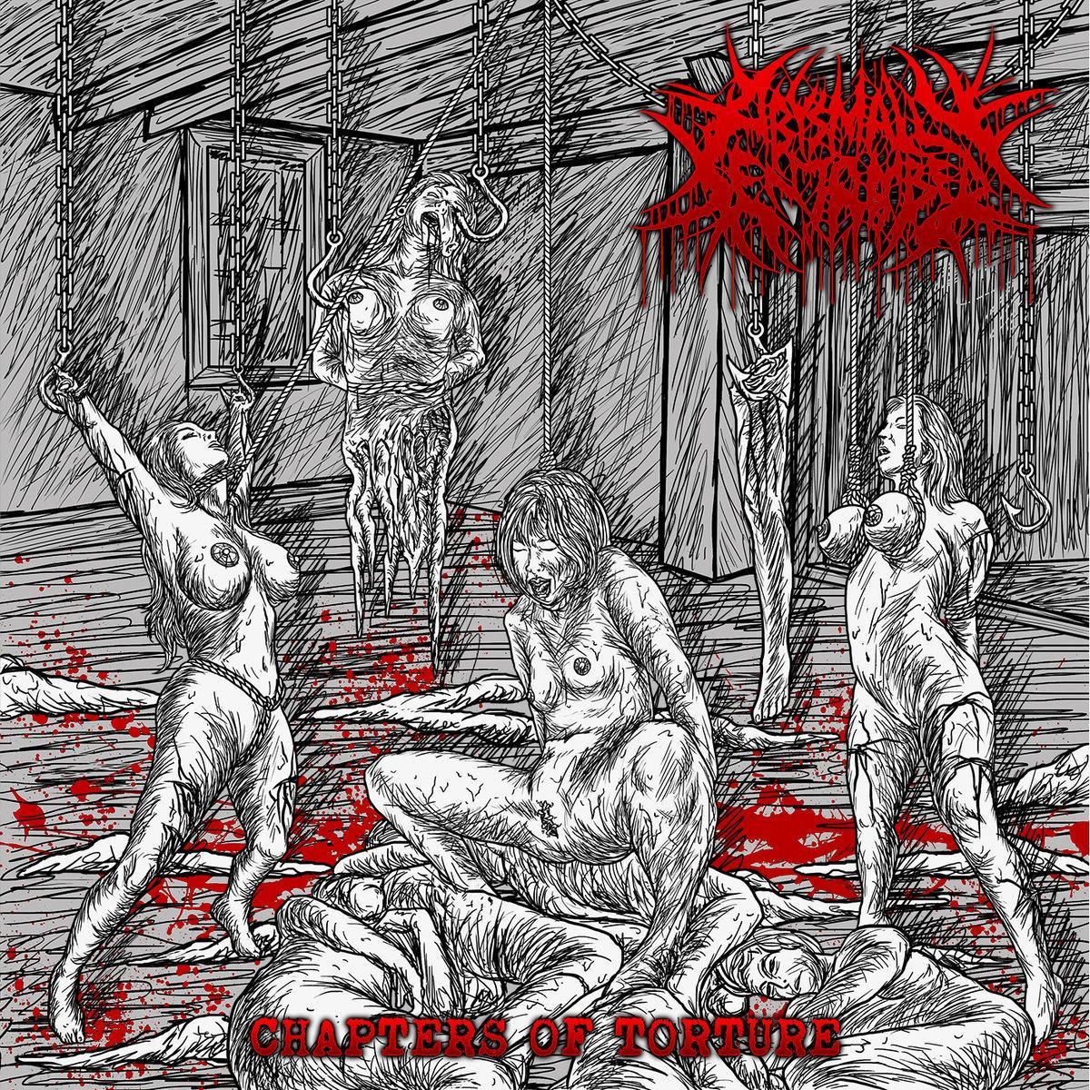Anus death metal, naked strip tease hot girl