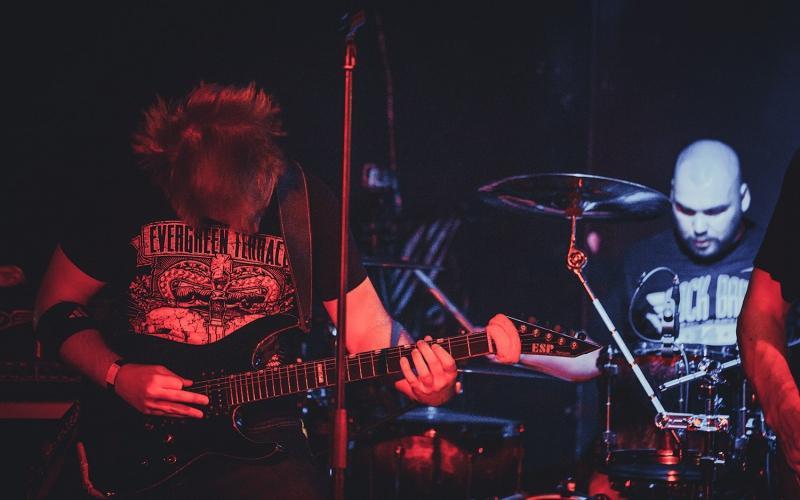 Genesis mortis discography (2008-2016) ( black metal) скачать.