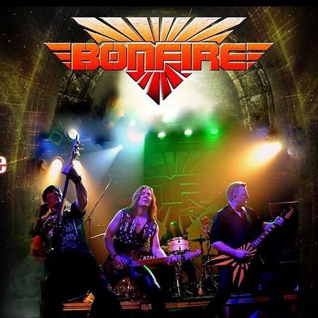 Bonfire дискография (1986-2017) alac download torrent.