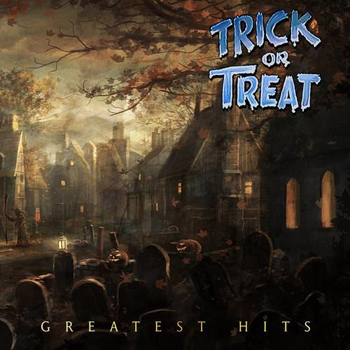 Trick or treat re-animated (2018, power metal) download for.