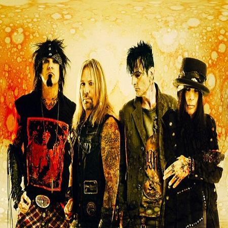motley crue discography rutracker