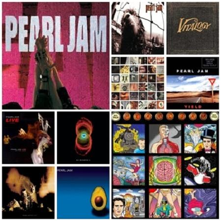 pearl jam greatest hits torrent 320