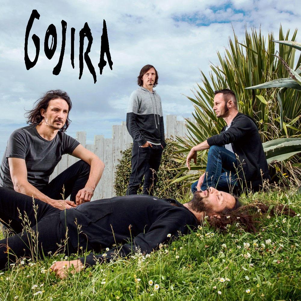 gojira magma 2016 скачать торрент