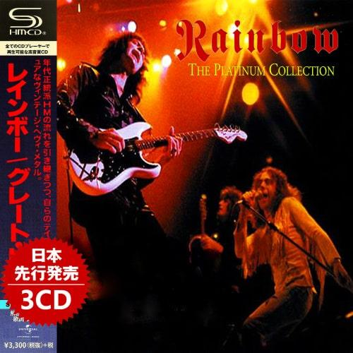 rainbow discography 320 torrent