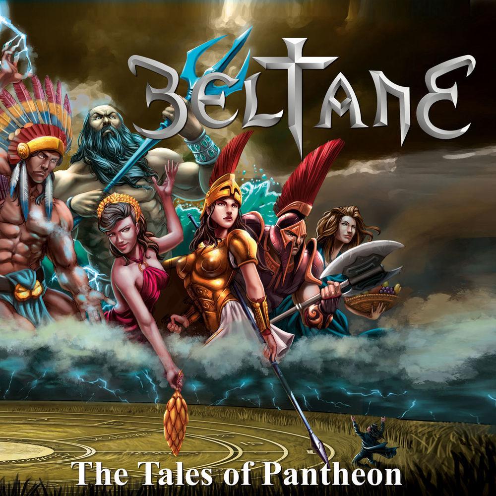 Resultado de imagem para Beltane – Tales of Pantheon