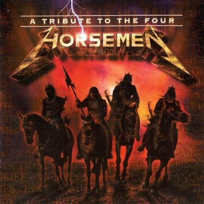 Скачать metallica the four horsemen.