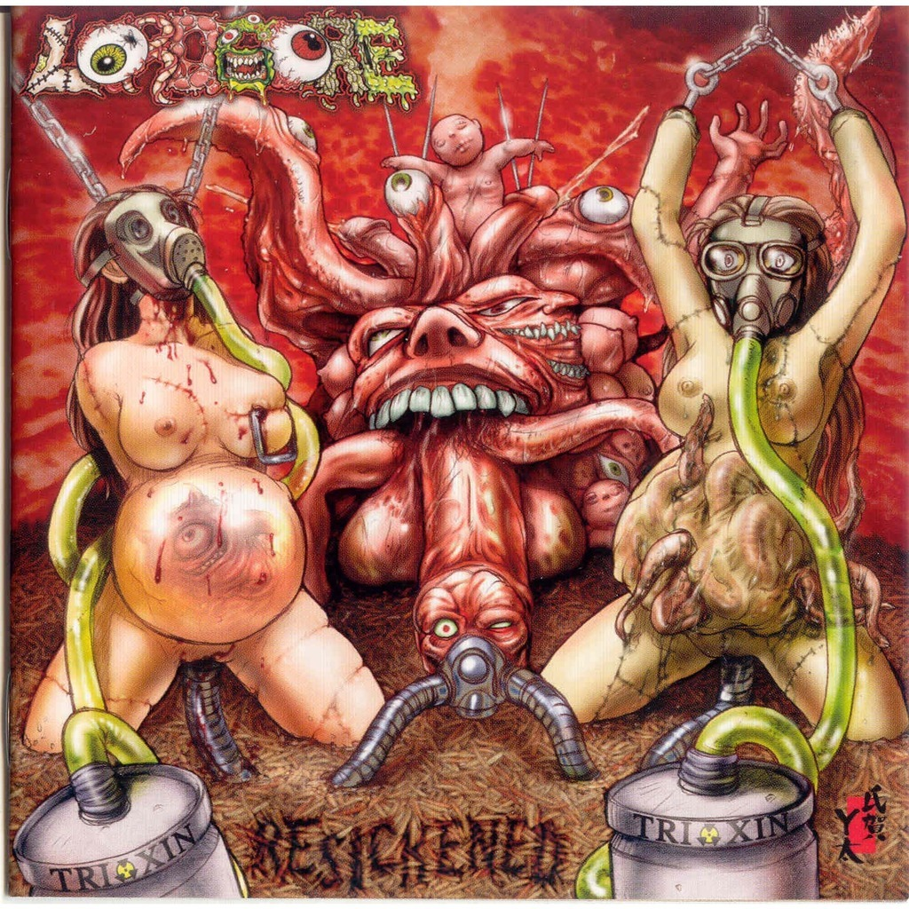 Death metal hentai naked tube