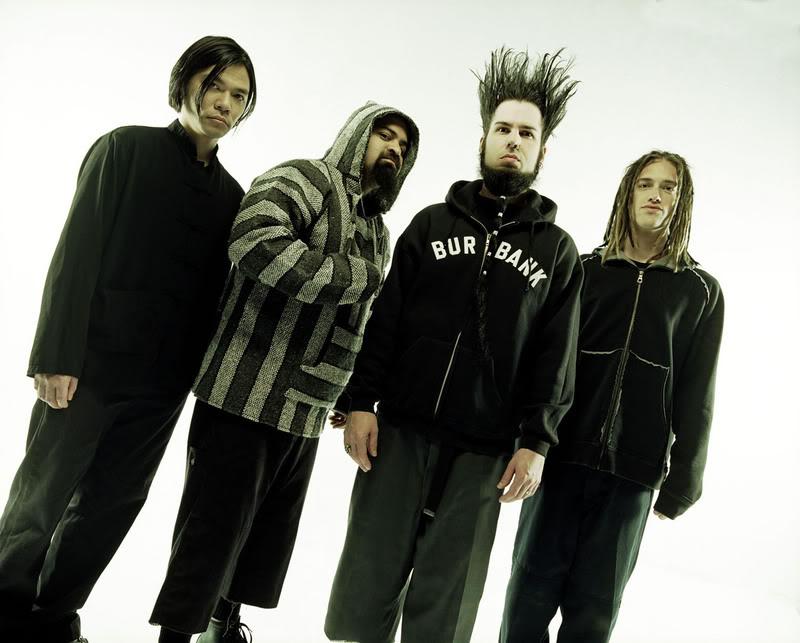 Static-x discography (1997-2009) ( industrial metal) скачать.